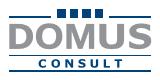 DOMUS Consult Wirtschaftsberatungsgesellschaft mbH